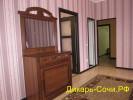 Гостевой дом  Эдельвейс в Адлере по ул. Чкалова 6 в