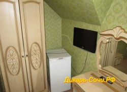 Адлер Гостевой дом «Svetlana» по ул. Южных культур 14