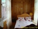 Гостевой дом Домик у моря в Гаграх на ул. Спортивной 20 а
