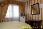 Мини-гостиница Азалия в Адлере на ул. Ленина 219/16