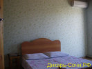 Гостевой дом Надежда в Адлере на ул. Чкалова 29