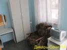 Частный сектор УРАЙ в Адлере на ул. Демократической 50/4