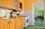 Гостевой дом в Адлере Экзотик по ул. Чкалова 27
